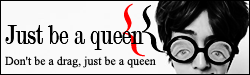 {{ let' be a Queen!!