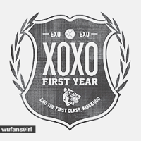 EXO THE 1ST CLASS - XOXO {KISS&HUG}