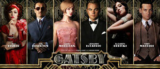 [�Դ�����] The Great Gatsby ��駩�Ѻ˹ѧ�������Ҿ¹���