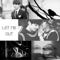 [FIC BTS] Gold Aviary : KookMin Ft. Others