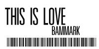 [GOT7] This is love [bammark]