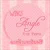 © Wings ANGLE ♔ free ThemE