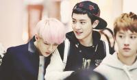 [CHANHUN] SERAPHs NO.3