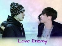 Love enemy