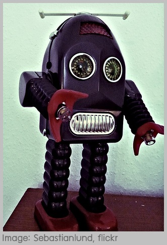  :: Robot 