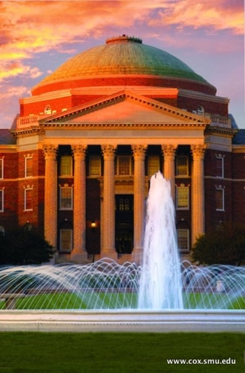 �硴մͷ��� :: �ع MBA ����ԡ� Southern Methodist U.